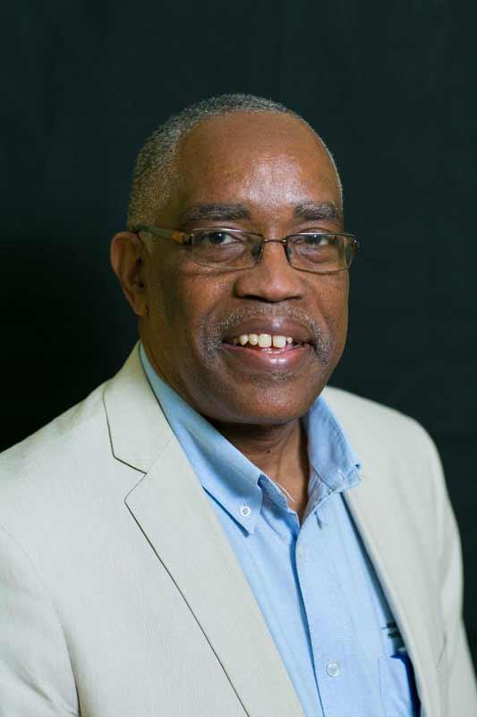 Pastor Bruce Fletcher - Operation Save Jamaica