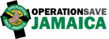 OSJ logo - Operation Save Jamaica