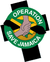 Operation Save Jamaica - OSJ - logo