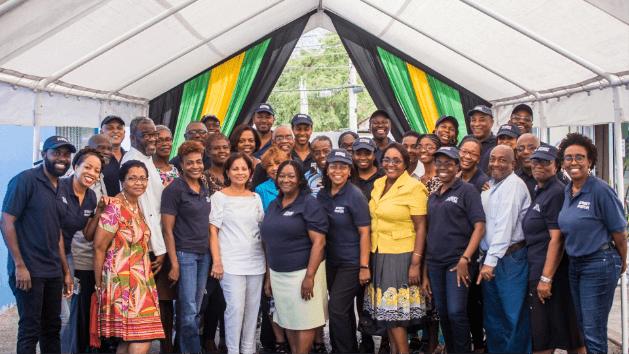 Nation - Operation Save Jamaica