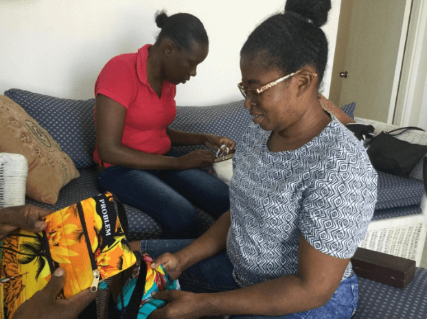 Our Values - Strong Women Ministry - Operation Save Jamaica