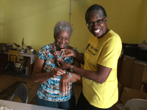 Jewellery - Lorna Stanley - Strong Women Ministry - Operation Save Jamaica